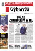 Gazeta Wyborcza - 2018-11-19