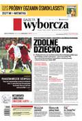 Gazeta Wyborcza - 2018-11-21
