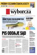Gazeta Wyborcza - 2018-11-22