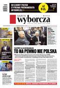 Gazeta Wyborcza - 2018-11-23