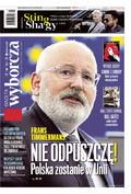 Gazeta Wyborcza - 2018-11-24