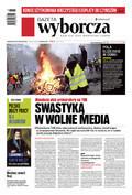 Gazeta Wyborcza - 2018-11-26