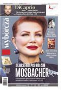 Gazeta Wyborcza - 2018-12-01