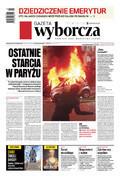 Gazeta Wyborcza - 2018-12-03