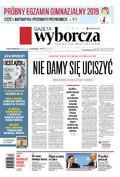 Gazeta Wyborcza - 2018-12-04