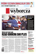 Gazeta Wyborcza - 2018-12-05