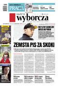 Gazeta Wyborcza - 2018-12-07