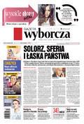 Gazeta Wyborcza - 2018-12-14