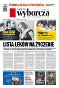 Gazeta Wyborcza - 2018-12-17