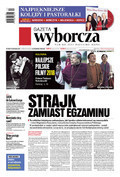 Gazeta Wyborcza - 2018-12-18