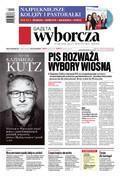 Gazeta Wyborcza - 2018-12-19