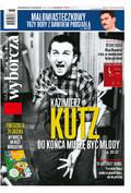 Gazeta Wyborcza - 2018-12-22