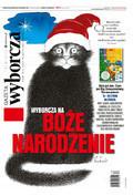 Gazeta Wyborcza - 2018-12-24