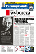 Gazeta Wyborcza - 2018-12-28