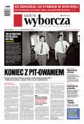 Gazeta Wyborcza - 2019-01-02