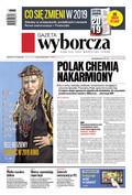 Gazeta Wyborcza - 2019-01-03