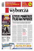 Gazeta Wyborcza - 2019-01-07