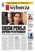Gazeta Wyborcza - 2019-01-08