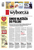Gazeta Wyborcza - 2019-01-11