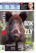 Gazeta Wyborcza - 2019-01-12