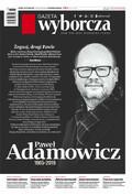 Gazeta Wyborcza - 2019-01-15