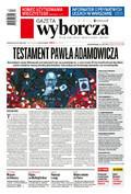 Gazeta Wyborcza - 2019-01-21