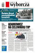 Gazeta Wyborcza - 2019-01-22