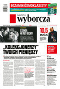 Gazeta Wyborcza - 2019-01-23