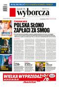 Gazeta Wyborcza - 2019-01-25