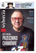Gazeta Wyborcza - 2019-01-26