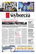 Gazeta Wyborcza - 2019-01-28