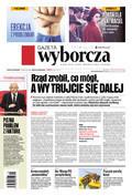 Gazeta Wyborcza - 2019-02-08
