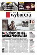 Gazeta Wyborcza - 2019-02-11