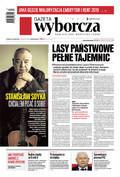 Gazeta Wyborcza - 2019-02-12