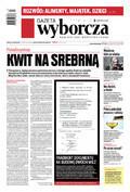 Gazeta Wyborcza - 2019-02-13