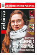 Gazeta Wyborcza - 2019-02-16