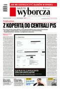 Gazeta Wyborcza - 2019-02-18