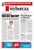 Gazeta Wyborcza - 2019-02-20