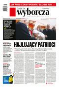 Gazeta Wyborcza - 2019-02-21