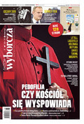 Gazeta Wyborcza - 2019-02-23