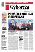 Gazeta Wyborcza - 2019-02-25