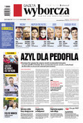 Gazeta Wyborcza - 2019-03-01