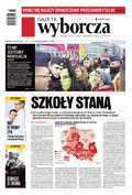 Gazeta Wyborcza - 2019-03-04