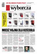 Gazeta Wyborcza - 2019-03-05