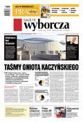 Gazeta Wyborcza - 2019-03-06