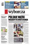 Gazeta Wyborcza - 2019-03-18