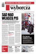 Gazeta Wyborcza - 2019-03-19