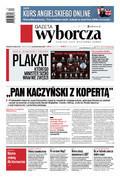 Gazeta Wyborcza - 2019-03-21