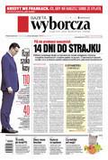 Gazeta Wyborcza - 2019-03-26