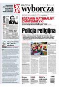 Gazeta Wyborcza - 2019-05-08